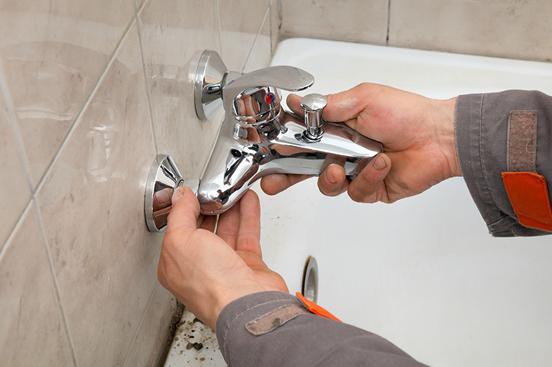 Emergency Plumber Near Me in Fulham Greater London