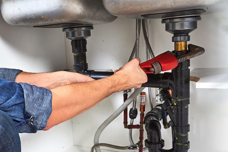 Plumber in Fulham Greater London